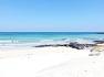 월정리 해변