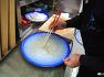 천안 복어 맛집 된장 넣은 복요리 특허 받은 까치복집