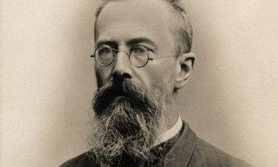 Nikolai Rimsky-Korsakov* Rimsky-Korsakoff·/ Berliner Philharmoniker , Herbert von Karajan - Scheherazade