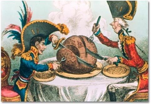 La proyección infinita del colonialismo: la colonialidad – Conociendo nuestra Iberoamérica nº2 1