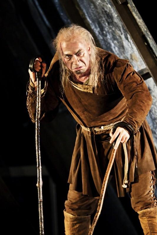 Anschauen Rigoletto streamen in Deutsch mit englischen
