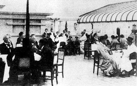 스위스인 눈에 비친 1930년대 중국의 모습 (3)