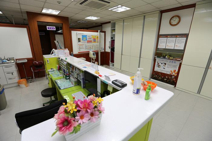 [동국대] 동국인의 건강을 책임지는 건강증진센터