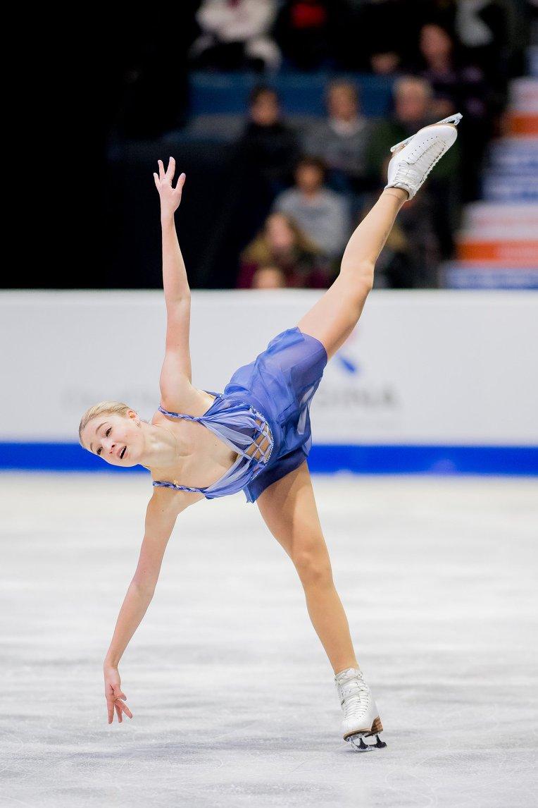 Мария Сотскова - Страница 23 990FD13359F5845424B007