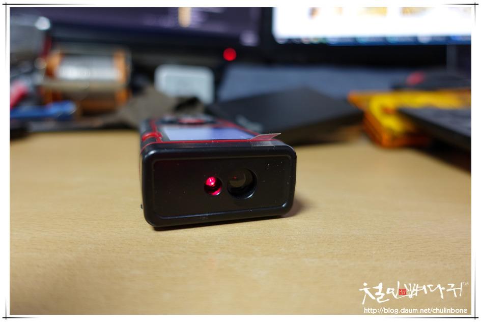 레이저거리측정기