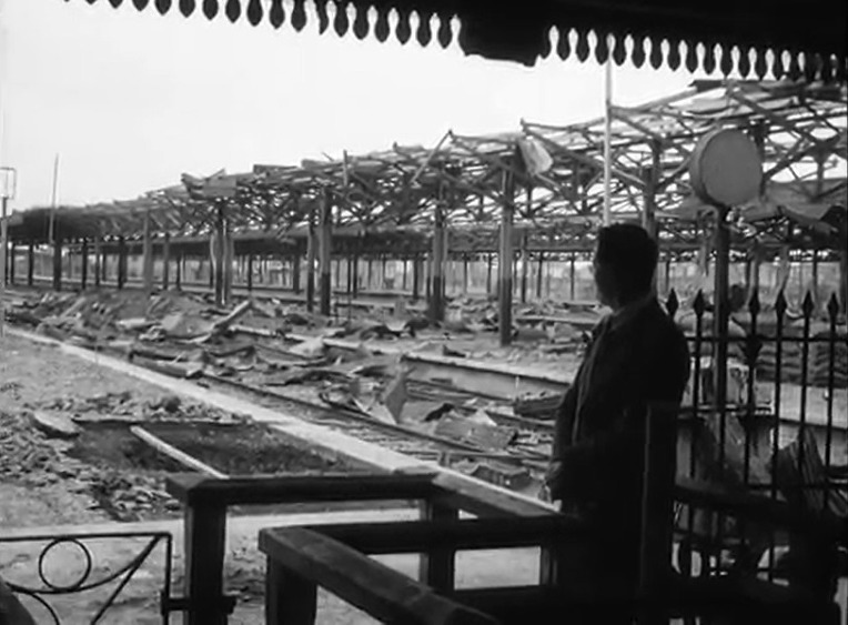 일본의 상하이 침략 1938 - Japanese invade the Shanghai 1938