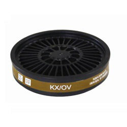방독정화통 KX/OV (유기) 크린탑 제조업체의 개인안전용품/방진/방독필터 가격비교 및 판매정보 소개