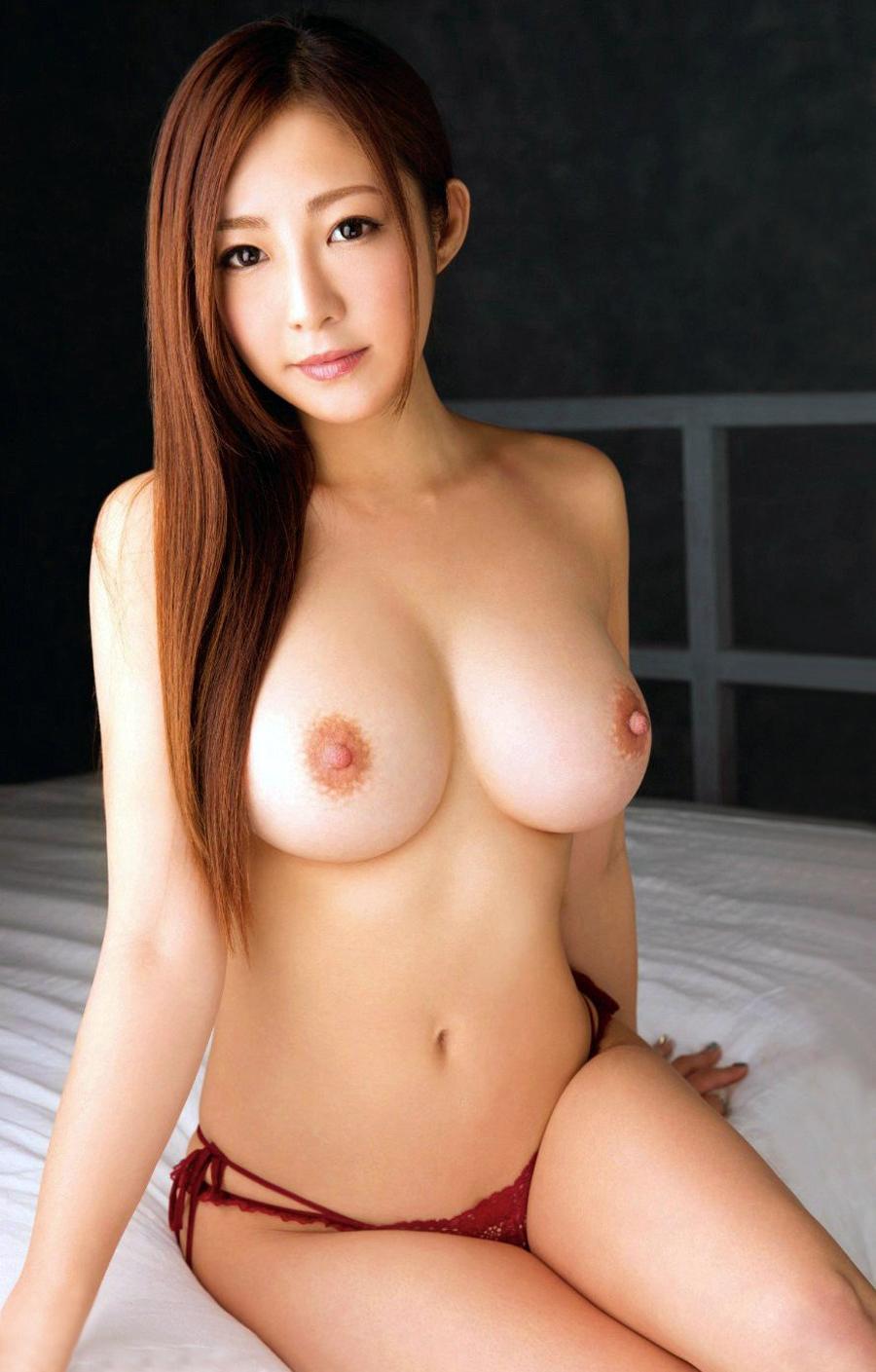 so beautiful boobs Japanese girl
