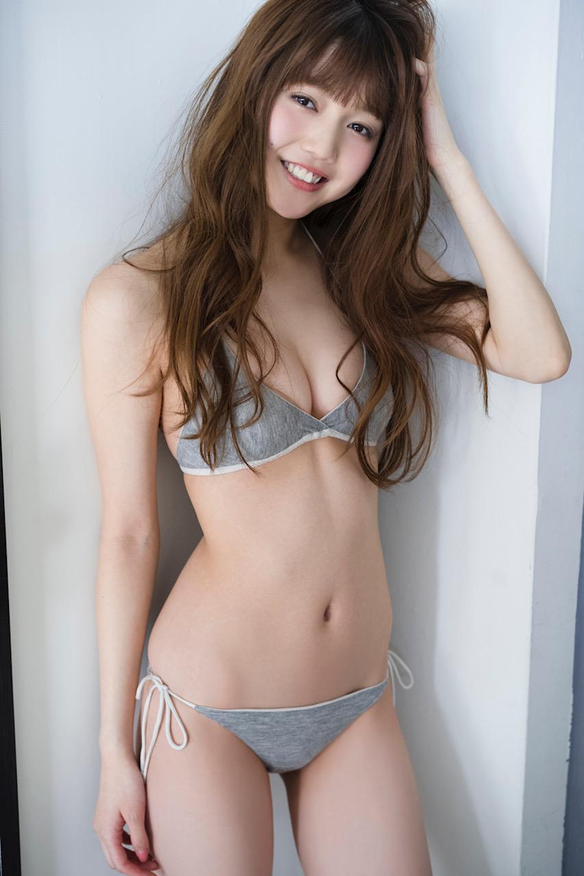 cool bikini girl